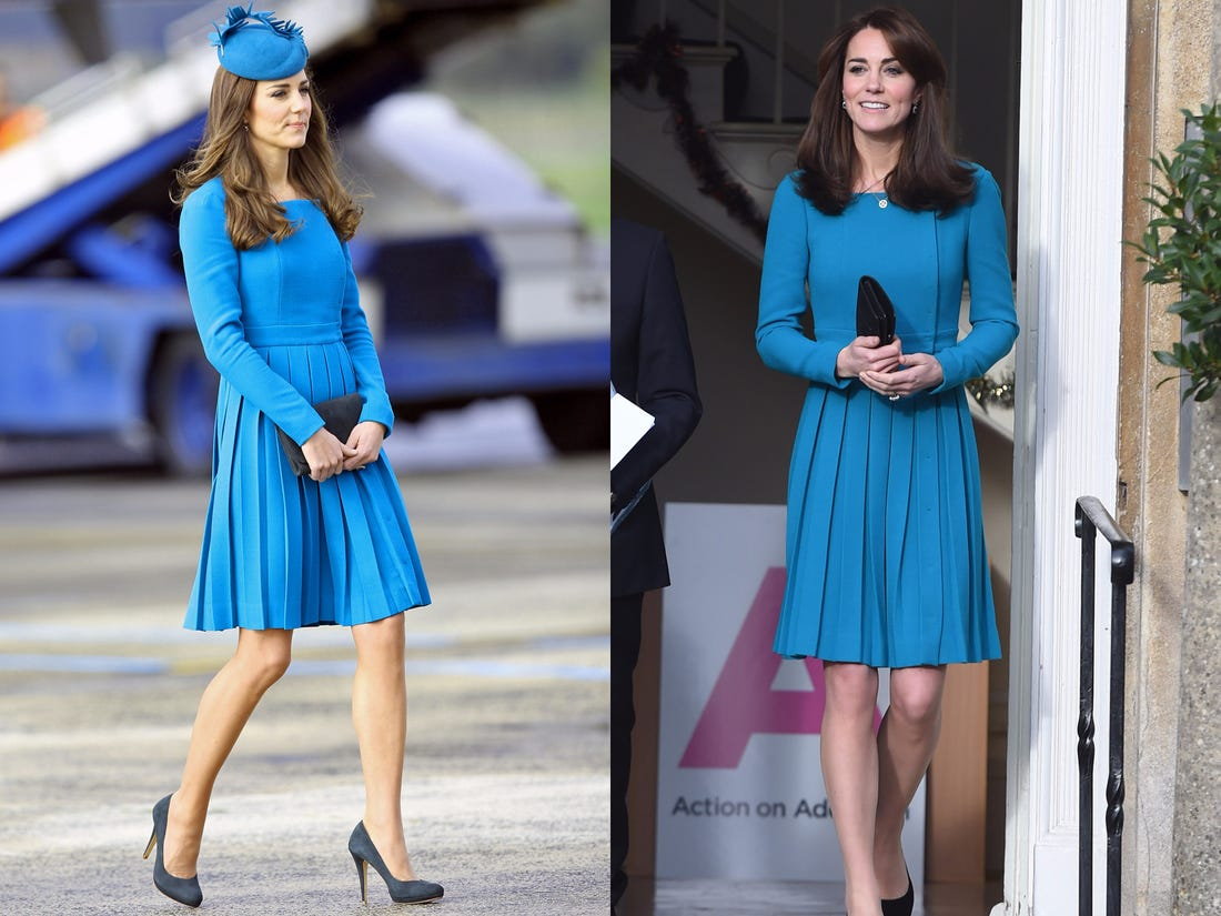 Did Kate Middleton Set the Royal Standard Too High for