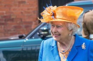 Why The Queen Can't Stay In Balmoral Castle