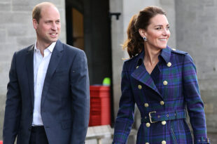 Will Prince William And Kate Join The Queen At Balmoral This Summer