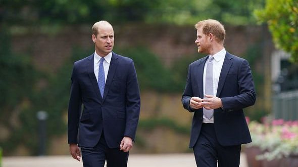 Harry & Meghan's Netflix Deal Risks Row: 'Never Speak To William Again'