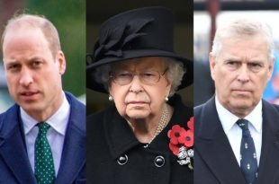Prince William Concerned How Prince Andrew Lawsuit Will Affect The Queen