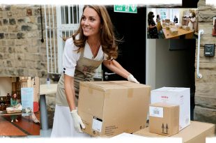 Duchess Kate Shared Parenting Challenges With Baby Basics UK