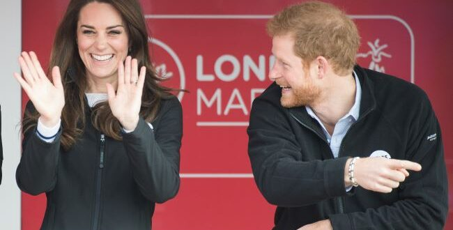 Duchess Kate To Take On New Role After Prince Harry Steps Down