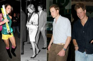 Some Of The Royals Favourite Nightclubs: Kate, Harry, Eugenie & Co's Clubbing Haunts