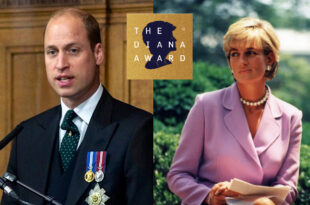 Prince William Is Honoring Princess Diana And Support Kids to Think And Act 'Future Forward'