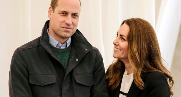 William and Kate Enjoy Last-Minute Family Trip Before Kids Return To School