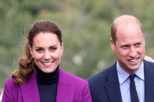 Prince William And Kate Could Come To United States
