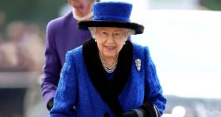 The Queen Cancels Series Of Engagements After Medical Advice