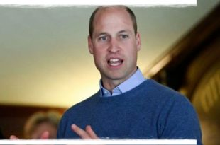 Prince William Followed In The Footsteps Of Prince Philip As He Makes TV Hosting Debut