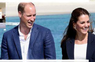 Prince William Follow in Kate's Footsteps With Earthshot Prize