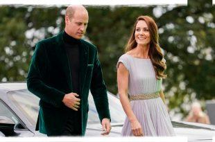 Duchess Kate Made A Heartfelt Speech At Earthshot Prize Awards